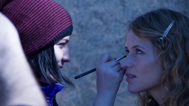 Curso de maquillaje y caracterización